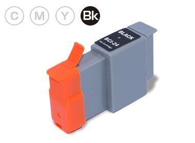 Canon(キヤノン)インクカートリッジ BCI-24BK/ブラック