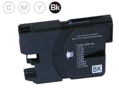 Brother(ブラザー)インクカートリッジ LC11BKブラック