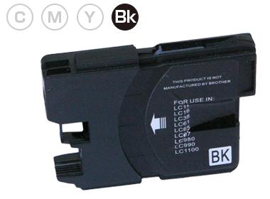 Brother(ブラザー)インクカートリッジ LC11BK/ブラック