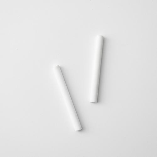 生活の木 ドライブアロマクリップ用 (ブラック・シルバー共用)アロマスティック 替芯(2本入)