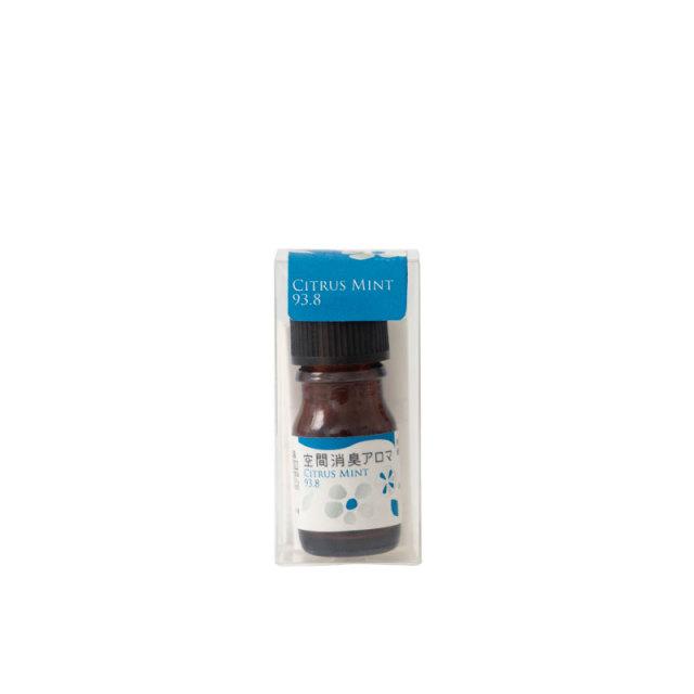 生活の木 ブレンドエッセンシャルオイル 空間消臭アロマ シトラスミント93.8 5ml エッセンシャルオイル 精油