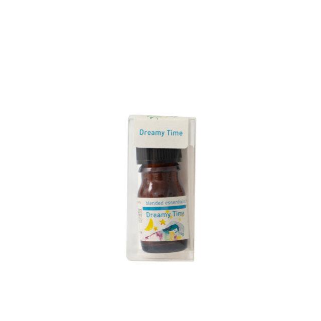 生活の木 ブレンドエッセンシャルオイル ドリーミータイム 5ml エッセンシャルオイル 精油
