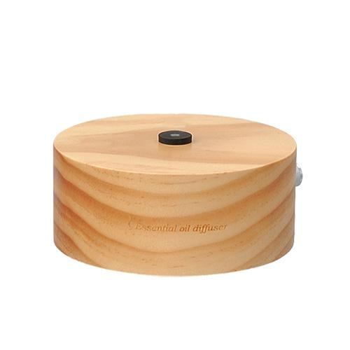 生活の木 エッセンシャルオイルディフューザー用部品ディフューザーベース[台座]【ラウンド用】