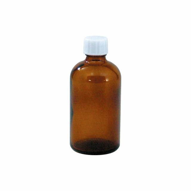 生活の木 ガラスボトル 110ml
