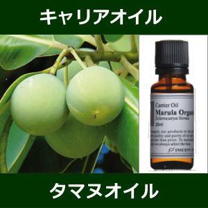 タマヌオイル(カロフィラムオイル)/ Tamanu Oil