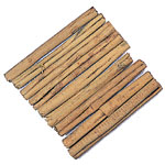 [生活の木]ハーブクラフト素材シナモンスティック・セイロン10cm 100g