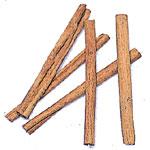 [生活の木] シナモンスティックカシア 100g
