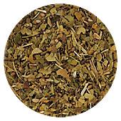 [生活の木] 有機マテ[ロースト] 100g ~ほうじ茶に近い風味~