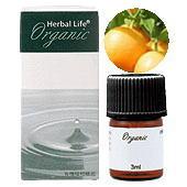 生活の木 有機オレンジスイート 3ml エッセンシャルオイル 精油 オーガニック