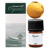 生活の木 有機レモン 3ml エッセンシャルオイル 精油 オーガニック