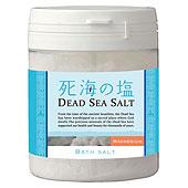 [生活の木]死海の塩[マグネシウム] 180g
