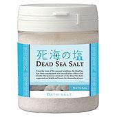[生活の木]死海の塩[ナチュラル]180g