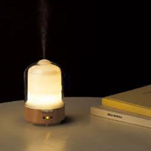 ランタン型アロマディフューザー アロマディフューザー・トモリ/Aroma Diffuser tomoriイメージ