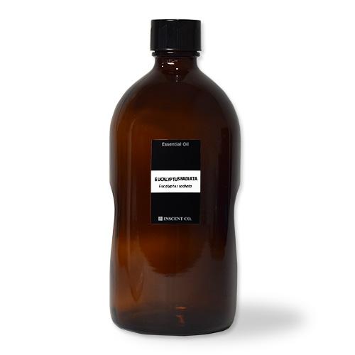 【PRO USE】ユーカリ・ラディアタ 1000ml インセント エッセンシャルオイル 精油