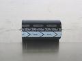 ブロック型アルミ電解コンデンサ unicon LYN-500V 100μF+100μF