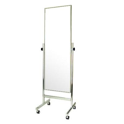 鏡、ミラー 姿見鏡 キャスター姿見 KH19DX