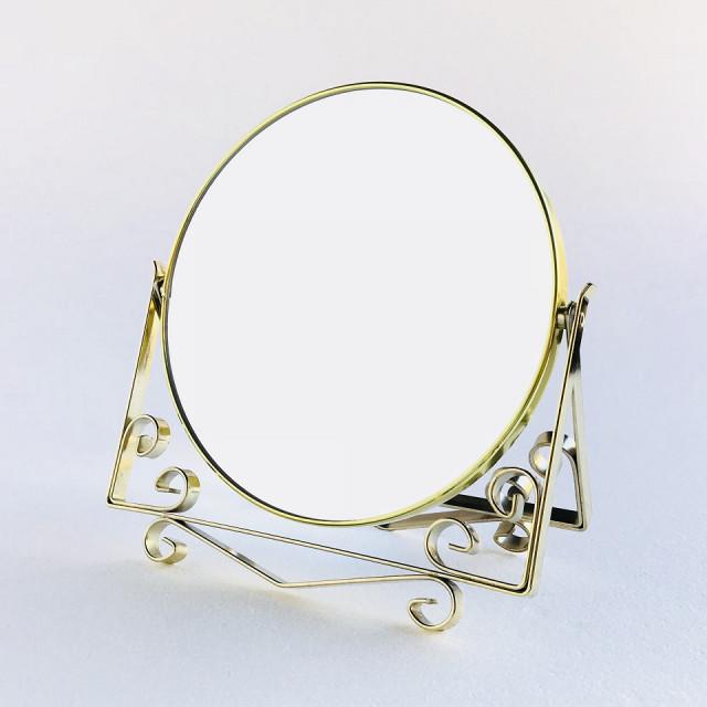 鏡 ミラー 専門店 卓上ミラー KM6700