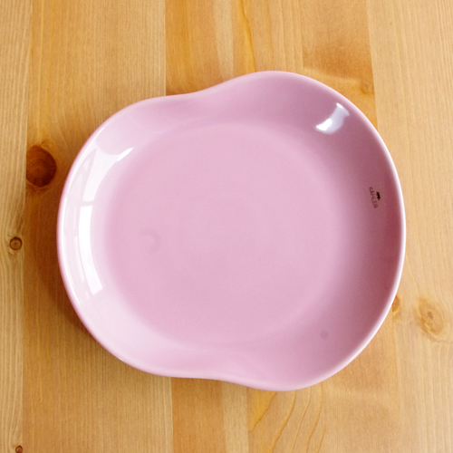 Kahler(ケーラー) マノプレート ピンク
