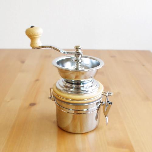 バール コーヒーミル