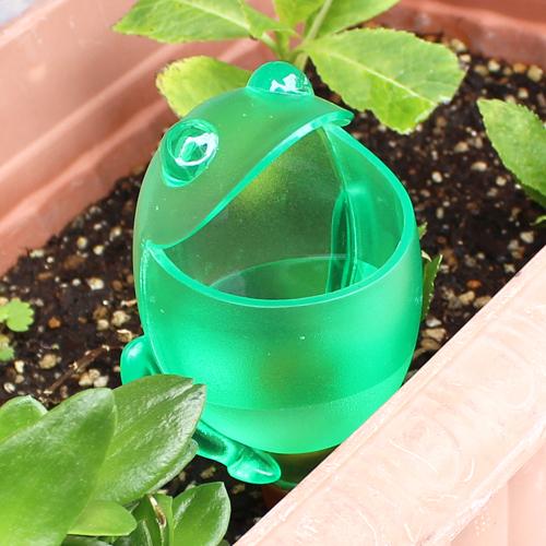 Scheurich(シューリッヒ) フロッギー(グリーン) 自動給水器