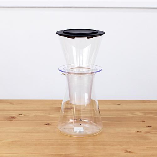 iwaki ウォータードリップコーヒーサーバー