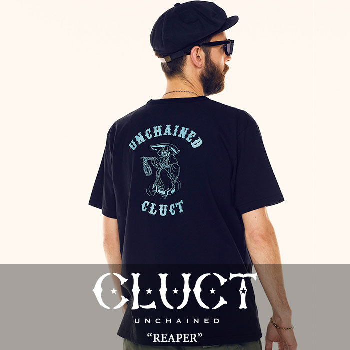 【SALE】 CLUCT(クラクト) REAPER 【2018SUMMER新作】【#02747】