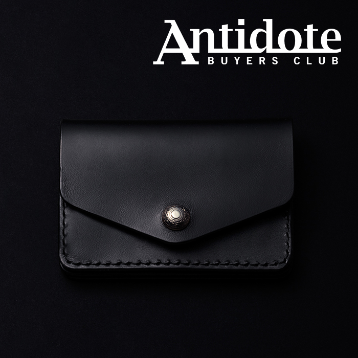 ANTIDOTE BUYERS CLUB(アンチドートバイヤーズクラブ) Compact Trucker Wallet 【RX-504-20AW】【コンパクト ウォレット 財布】【