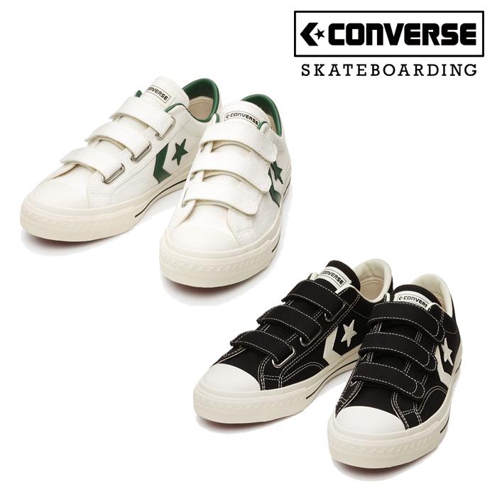 CONVERSE SKATEBOADING(コンバース スケートボーディング) CX-PRO SK CV V-3 OX 【スニーカー】【コンバース】【CX PRO-250】【ベ