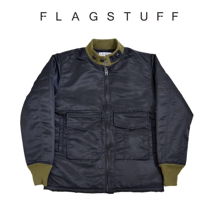 【SALE 50%OFF】F-LAGSTUF-F(フラグスタフ) WEP(MOD)JKT 【2015 AUTUMN/WINTER COLLECTION】 【F-LAGSTUF-F】 【フラグスタフ】