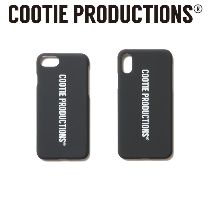 COOTIE(クーティー)I Phone Case 1 【CTE-18A519】
