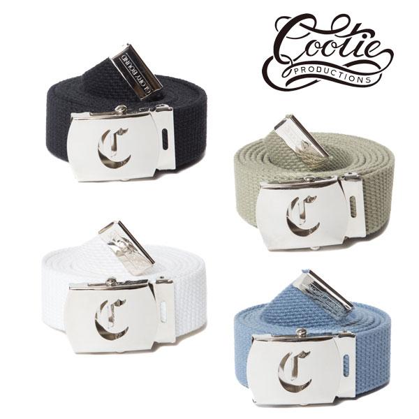 COOTIE(クーティー) G.I Belt