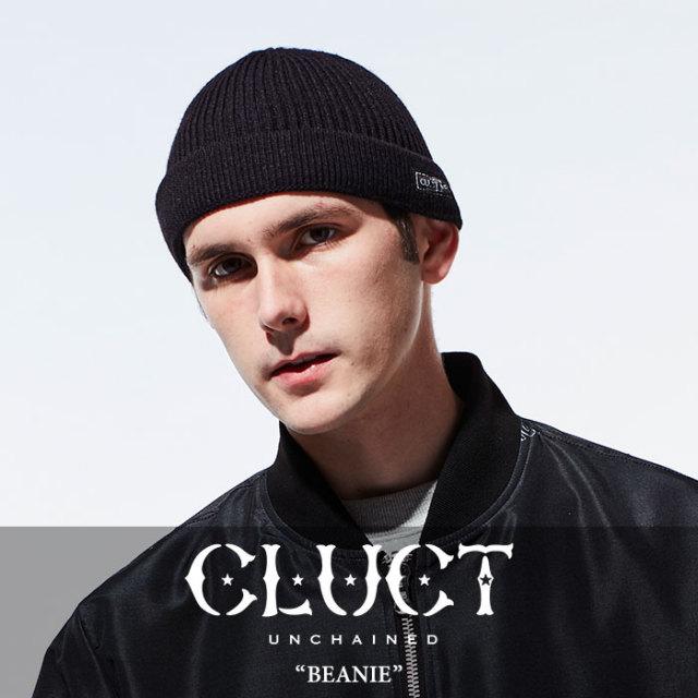 CLUCT(クラクト) BEANIE 【2018SPRING先行予約】 【キャンセル不可】 【CLUCT ビーニー】 【#02702】