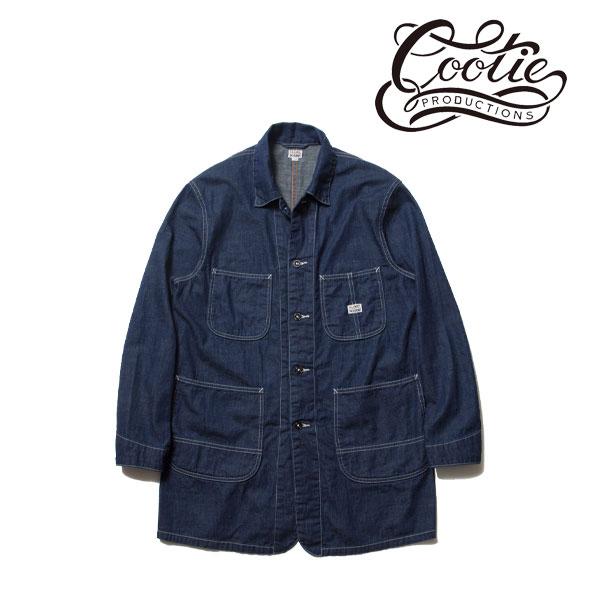 COOTIE(クーティー)Denim Engineer Coat