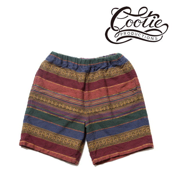 COOTIE(クーティー) Tijuana Shorts