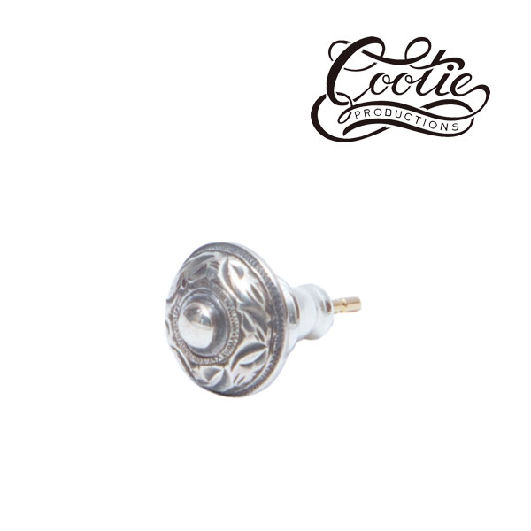 COOTIE(クーティー)  Compadre Stud Earring