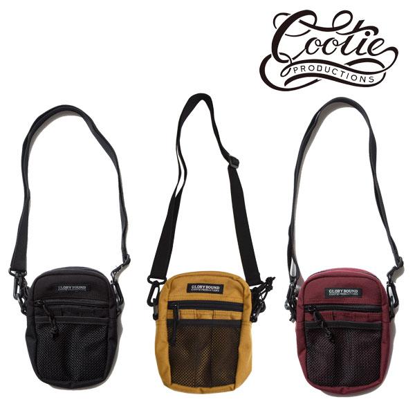 COOTIE(クーティー) Death Bowl Shoulder Bag