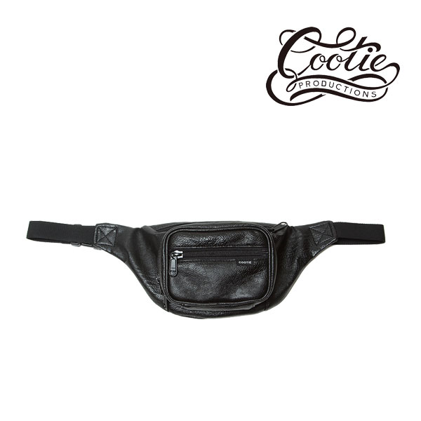 COOTIE(クーティー) Cooper Union Fanny Pack