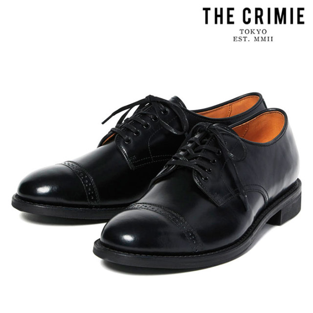 """CRIMIE(クライミー) THE OXFORD DRESS SHOES 【""""THE"""" SERIES COLLECTION 先行予約】【定番商品】【キャンセル不可】【CRA1-FWLT-OX"""