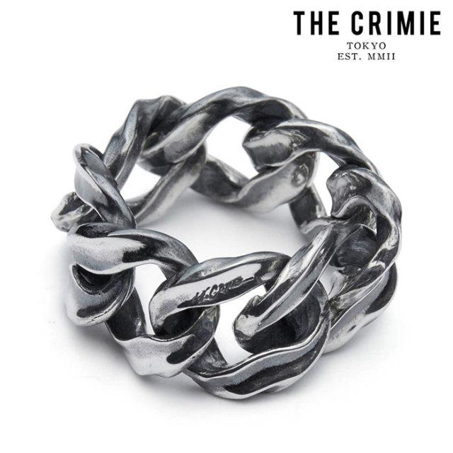 クライミー CRIMIE CRオリジナルチェーンリング CR CHAIN RING CRA1-JW92-CR01 チェーン リング 指輪 シルバー アクセサリー ジュエ