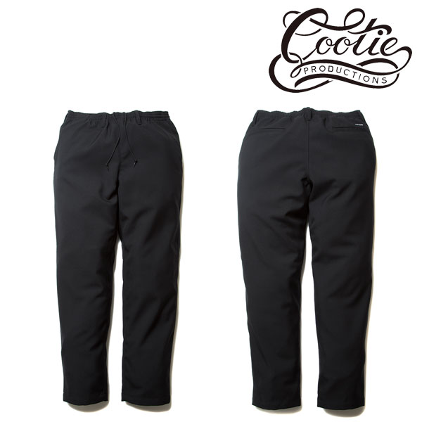 COOTIE(クーティー)Wool Serge Track Pants