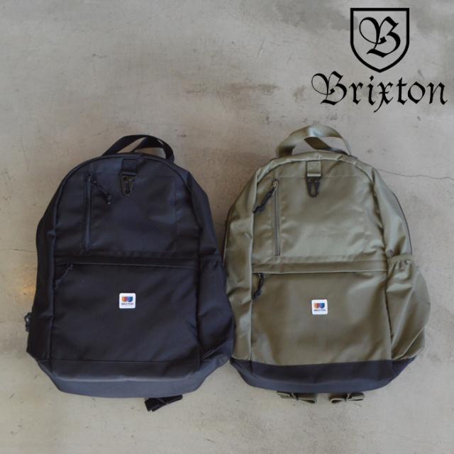 BRIXTON(ブリクストン) ALTON BACKPACK 【リュック バックパック 定番 人気 シンプル】