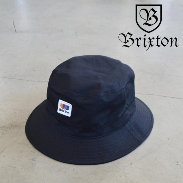 BRIXTON(ブリクストン) ALTON PACKABLE BUCKET HAT 【バケットハット 帽子 パッカブル】【2021 SPRING新作】