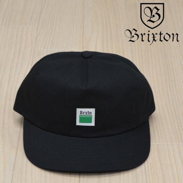 BRIXTON(ブリクストン) BEER LP CAP 【2018AUTUMN/WINTER新作】【キャップ】