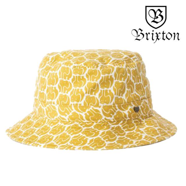 BRIXTON(ブリクストン) HARDY BUCKET HAT 【バケットハット 帽子】【2020SUMMER新作】