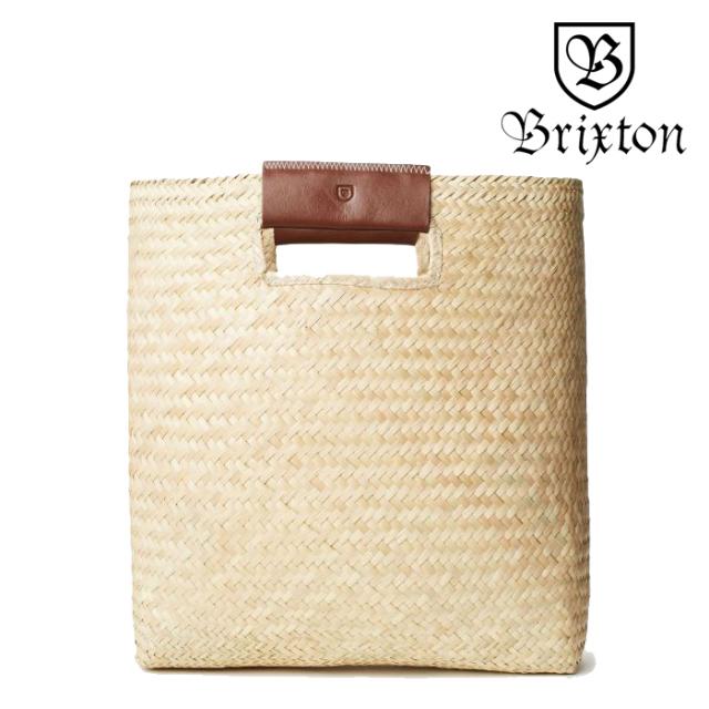 【SALE30%OFF】 BRIXTON(ブリクストン) HARRIETT BAG 【バッグ かごバッグ】【レディース】【返品・交換不可】