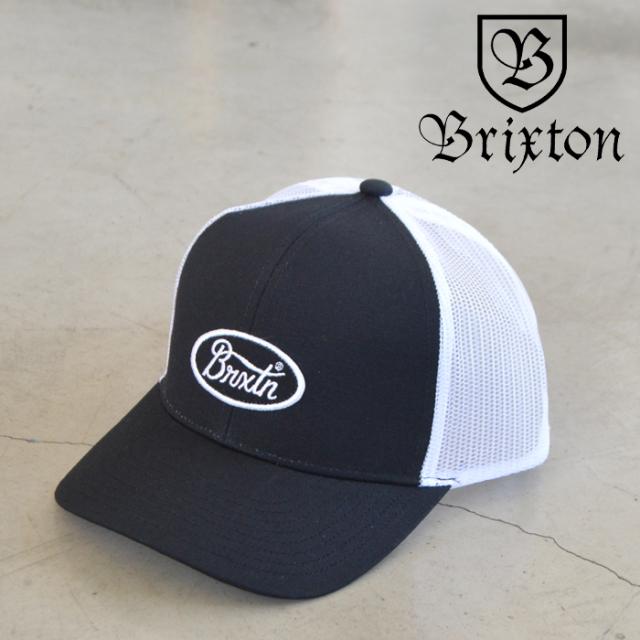 BRIXTON(ブリクストン) PARSONS X MP MESH CAP 【メッシュ キャップ 帽子】【2021 SPRING新作】