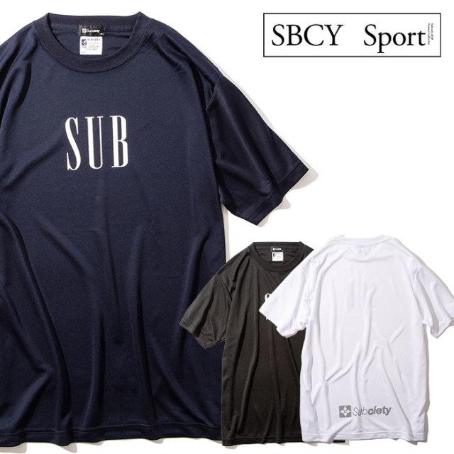 SUBCIETY(サブサエティ) CLASS SS 【Tシャツ 長袖】【113-44040】【SBCY SPORT】【2020SUMMER先行予約】【キャンセル不可】