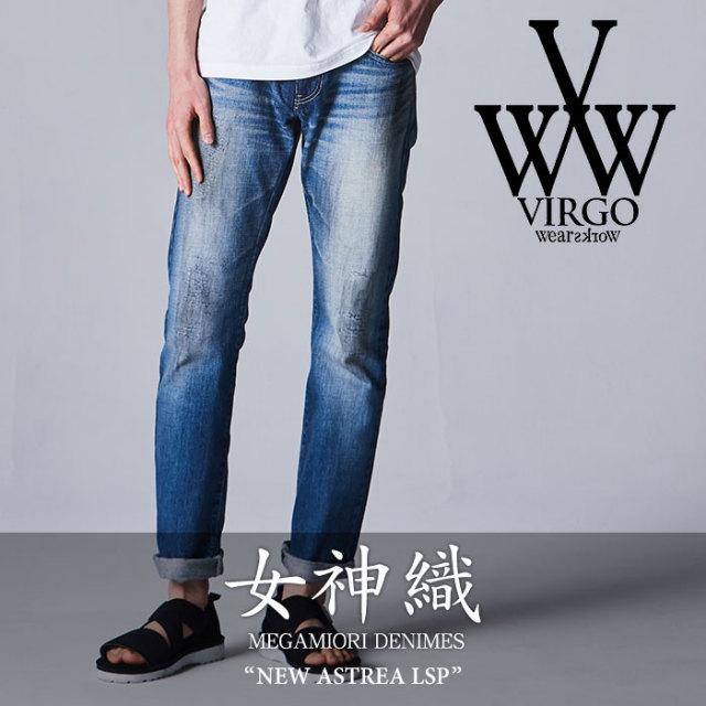 VIRGO(ヴァルゴ) NEW ASTREA LSP 【2018SPRING/SUMMER先行予約】 【送料無料】【キャンセル不可】 【MGD-OR-1003L】