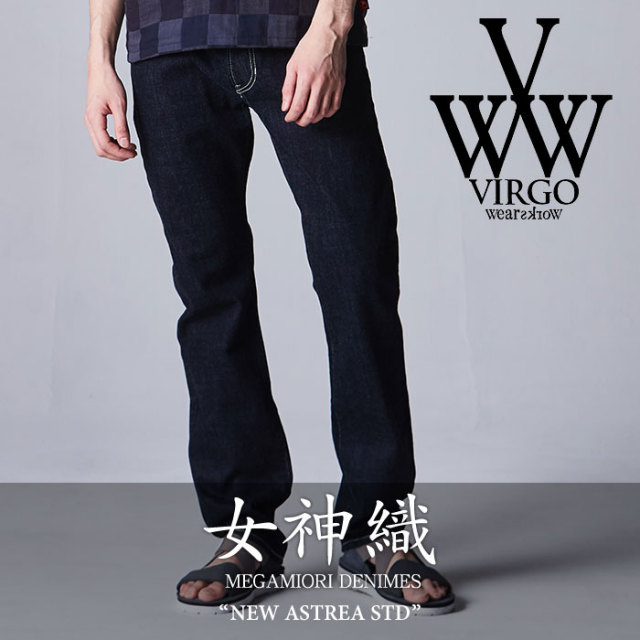 VIRGO(ヴァルゴ) NEW ASTREA STD 【2018SPRING/SUMMER先行予約】 【送料無料】【キャンセル不可】 【MGD-OR-1003S】
