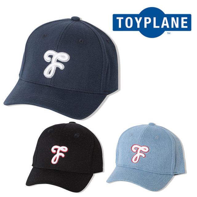TOYPLANE(トイプレーン) T- CAP 【2019 2nd先行予約】【キャンセル不可】 【TP19-NCP01】【キャップ】